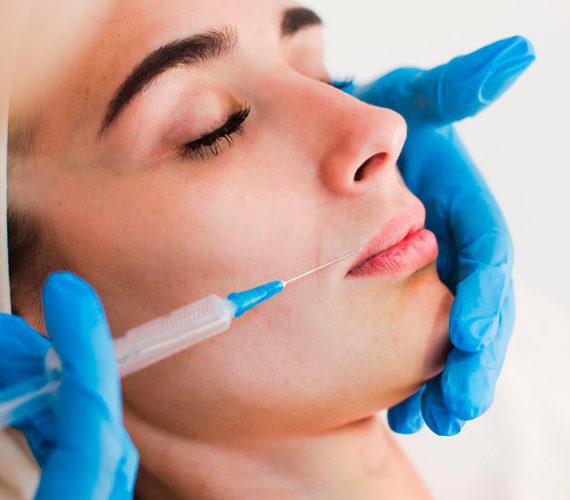 Injection Acide Hyaluronique Dr pelletier chirurgien esthetique marseille aubagne