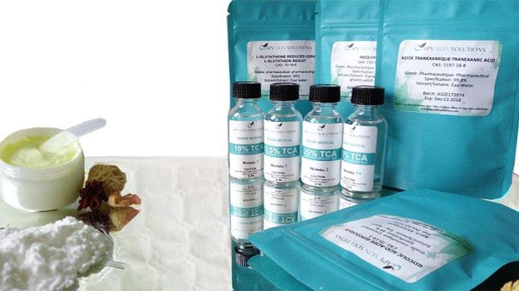 acide trichloroacetique TCA marseille aubagne